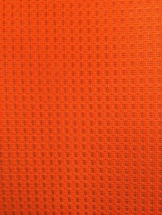 оранжевая сетка