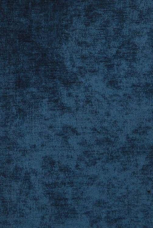 вельвет синий